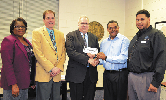 Boys and Girls Club repays school system for heating/ac upgrades