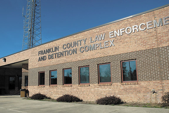 Taking part in Justice Reinvestment Act program means more dollars for local jail