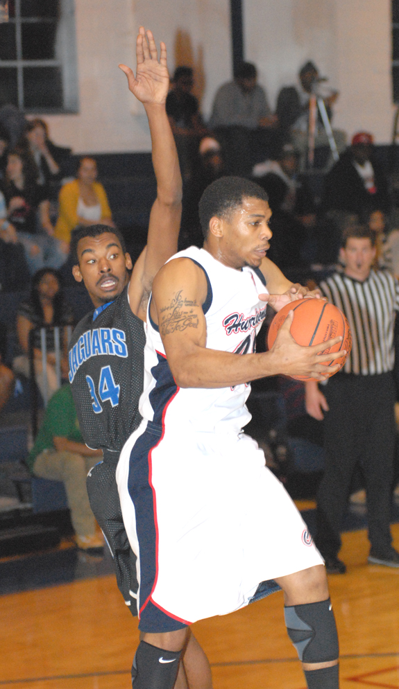 LC claims home win over Jags
