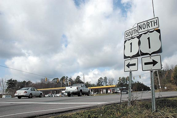 Residents will get chance to weigh in on US 1 planning