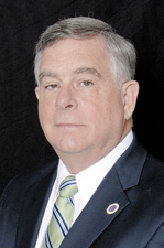 Louisburg College grads to hear from board chair