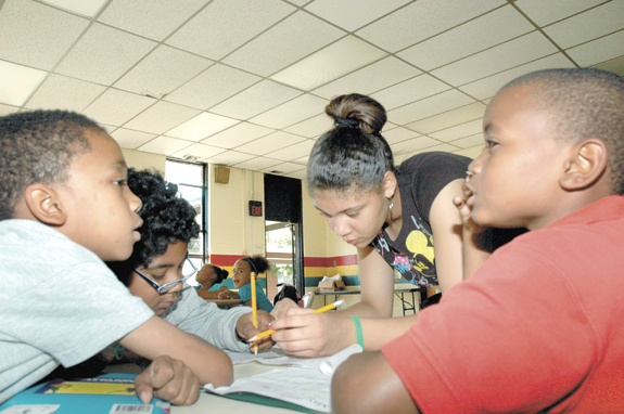 Dwindling financial support puts local club for kids in difficult spot