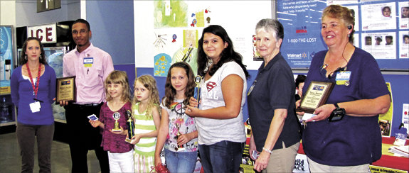 Community effort leads to Build-A-Backpack success