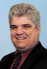 <i>Senator Doug Berger faces newcomer Chad Barefoot: Senator Doug Berger</i>