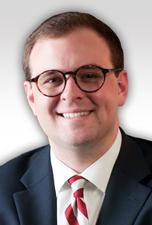 <i>Senator Doug Berger faces newcomer Chad Barefoot: Chad Barefoot</i>