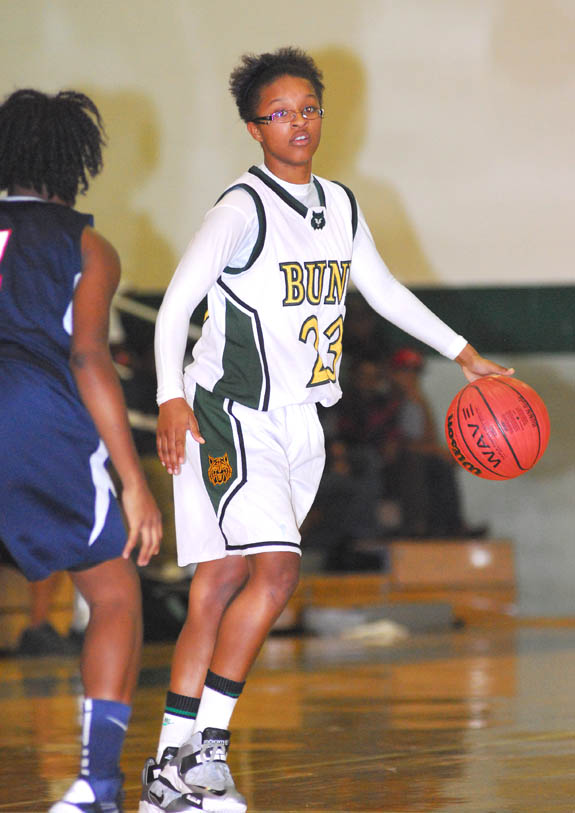 BHS girls kick off with win