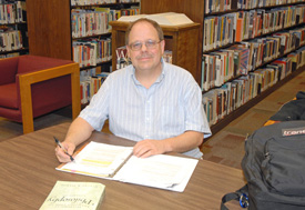 <i>Louisburg VGCC student nominated for state award</i>