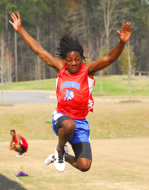 Corinth Holders takes NCC titles