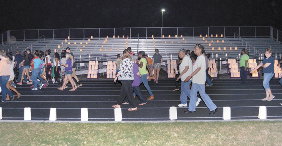 Franklin County Relay for Life, pics 2