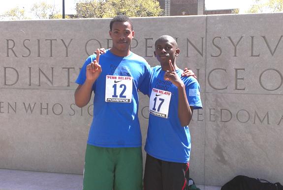 <i>Special Olympians fare well</i>
