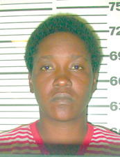 <i>Women charged in robbery, shooting</i>