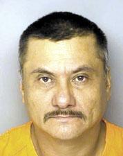 Man facing sex assault counts