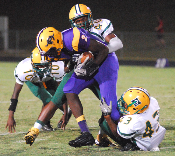 Pirates Top Bunn For First Time