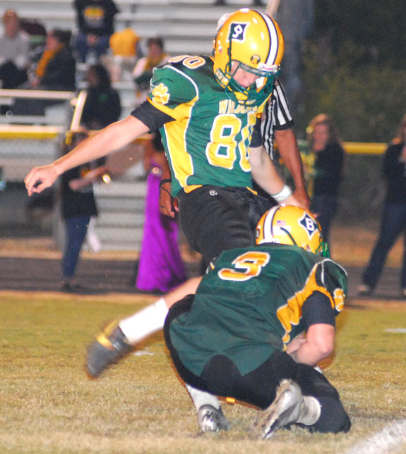 Jones makes Shrine Bowl