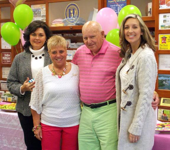 <i>Local Avon representative marks 30 years with company</i>
