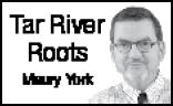 <i>Historic legislation underscores value of Tar River, tributaries</i>