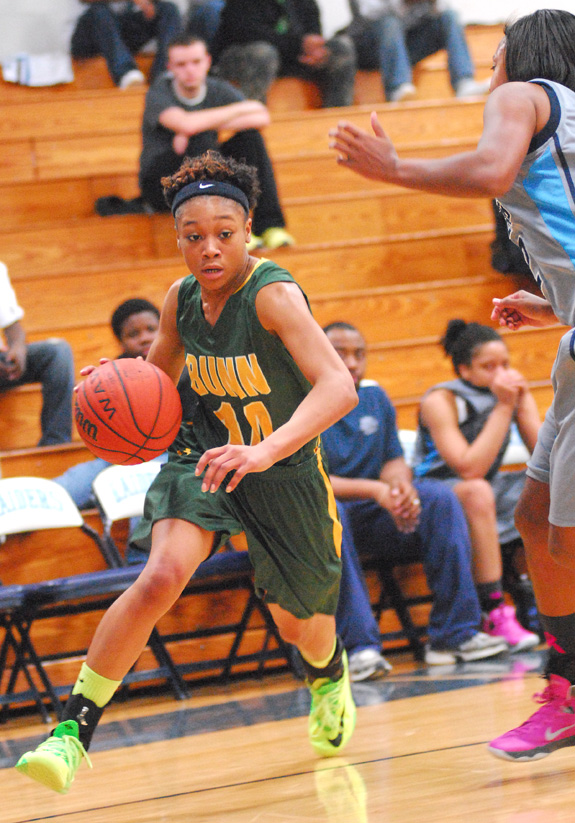 Ladycats' campaign closes at Kinston