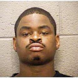 Murder suspect nabbed