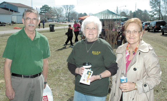 'Bunn Blowout' celebrates 100 years of community life, pics 3