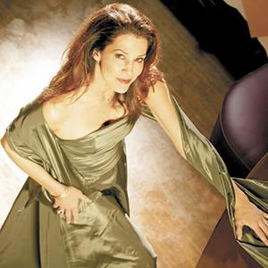 <i>Songstress Rita Coolidge to visit JPAC at Louisburg College</i>