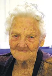 <i>103 years young!</i>