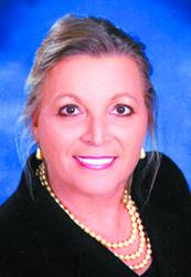 2 Democrats square off for Clerk of Court: Patricia Burnette Chastain