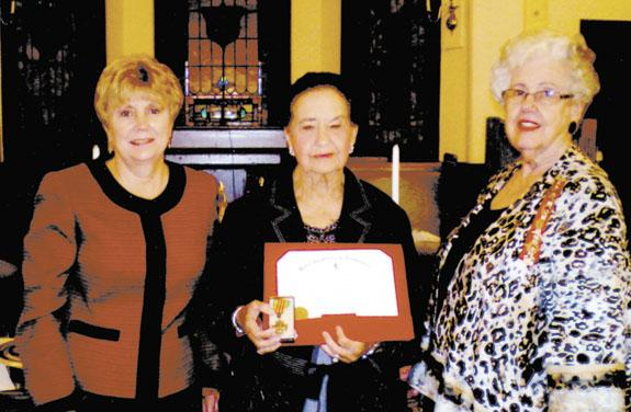 <i>Vietnam Conflict medal awarded</i>