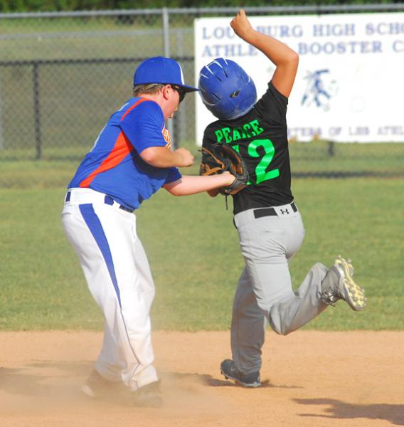 All-Stars host TH tourney
