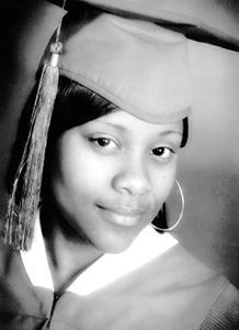 <i>Local student earns degree</i>