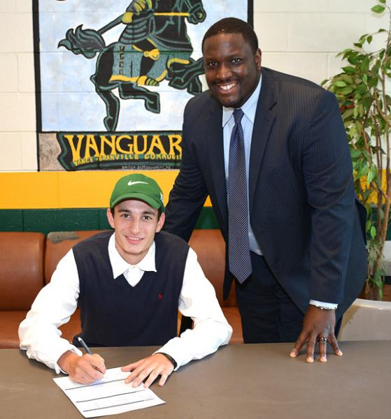 ANOTHER SIGNEE