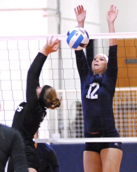 LC splits home spike matchups