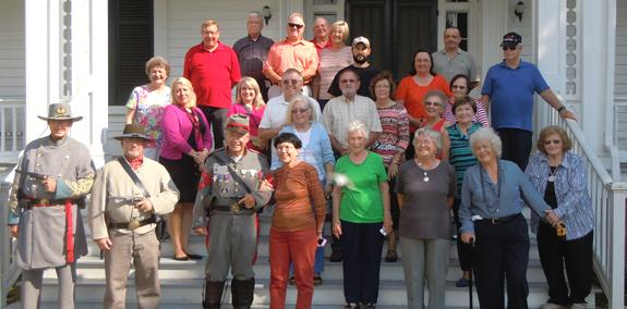 <i>18th Perry Family reunion</i>
