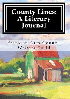 <i>Franklin Arts Council debuts new edition of 'County Lines'</i>