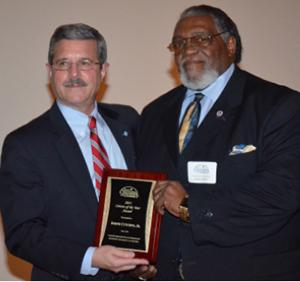 <i>Franklinton's Joe Cutchins is Chamber Citizen of Year</i>