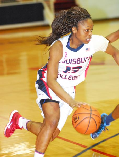 LC claws back with victories