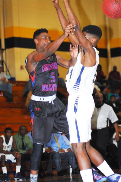 LHS drops tight contest on road