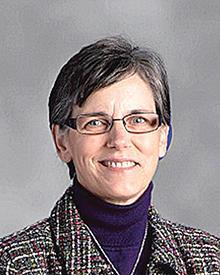 <i>Veteran BHS Principal Robin Faulkner retiring</i>