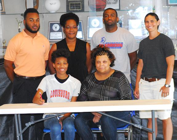 Wilshire inks with Wingate