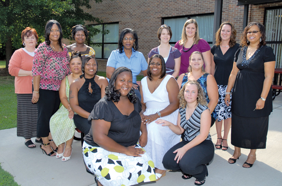MEDICAL ASSISTING PROGRAM GRADUATES