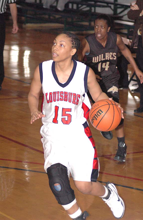 LC gets past Guilford