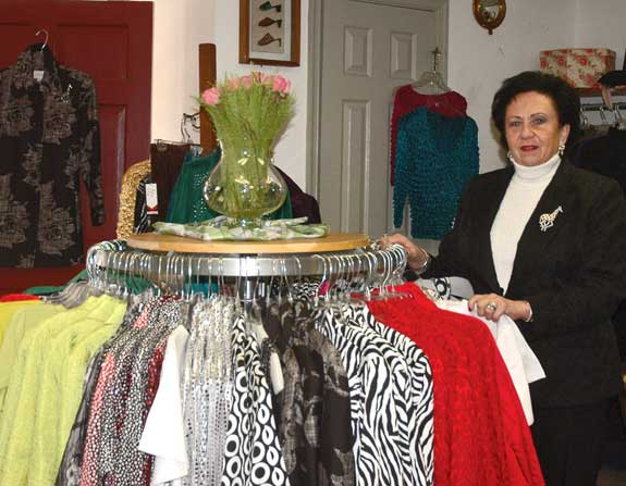 This is Nell's: 25 years of fashion, beauty and business