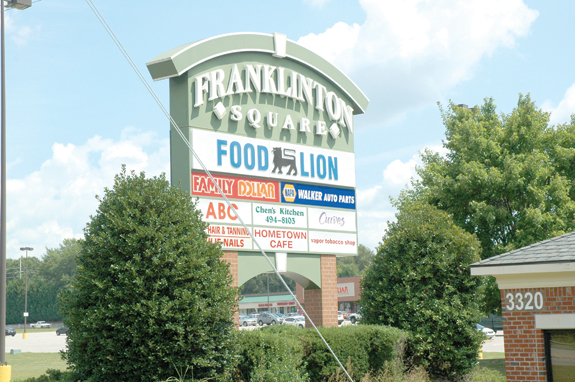 <i>Franklinton Square has a new owner</i>