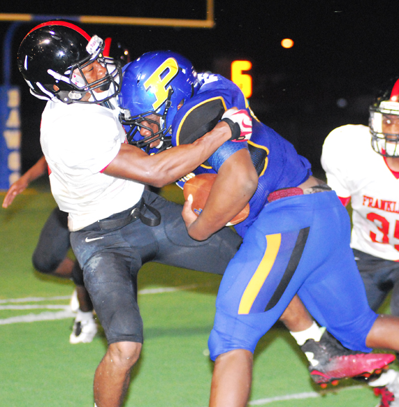 FHS rallies to top Dogs