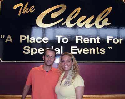 Louisburg biz: restaurant/club caps off rush