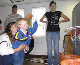 Youngsville Fall Festival activities moved inside