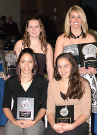 LC Hosts Fall Banquet