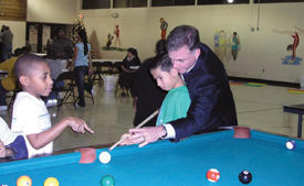 Boys and Girls Club opens doors