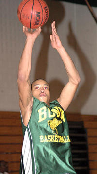 BHS nabs two from Warriors