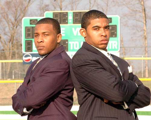 Bunn defensive stars find collegiate homes