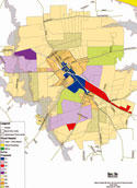 Bunn residents to aid in zoning